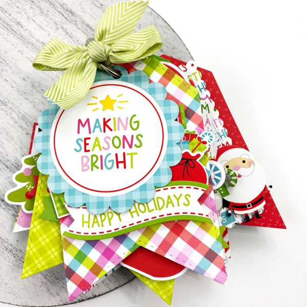 SCT-Magazine-Erica-Thompson-Doodlebug-Design-Night-Before-Christmas-Mini-Album-01