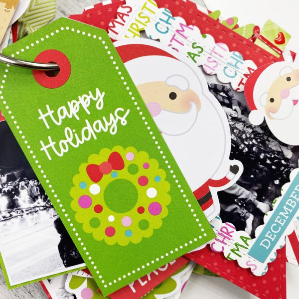 SCT-Magazine-Erica-Thompson-Doodlebug-Design-Night-Before-Christmas-Mini-Album-07