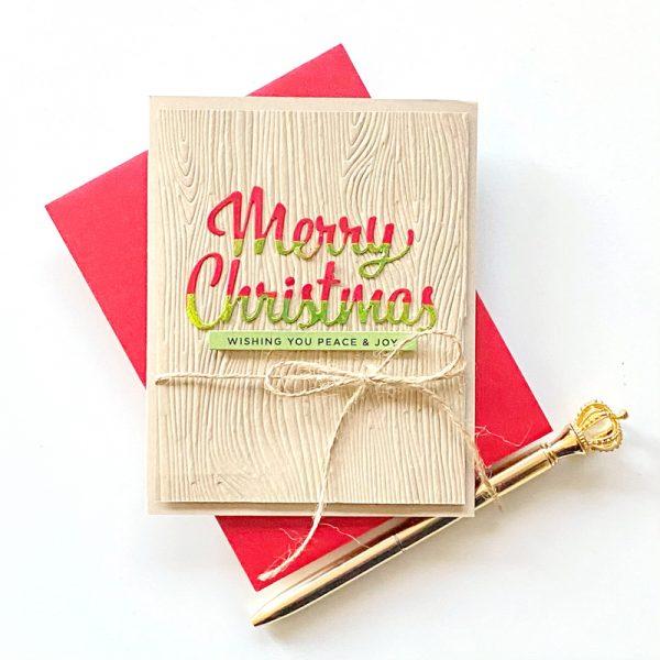 SCT-Magazine-Hero-Arts-Susan-R-Opel-Rustic-Merry-Christmas