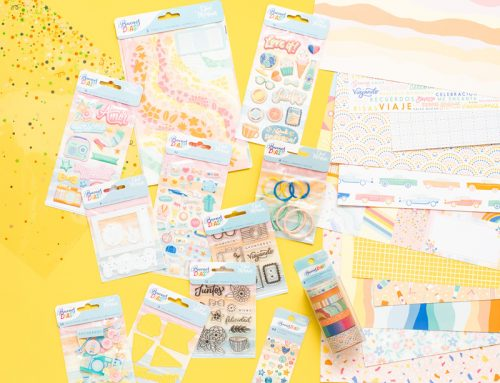A ¡Buenos Días! Giveaway from American Crafts!