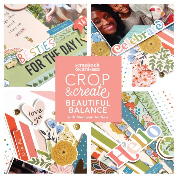 Bring on the Balance with Meghann Andrew