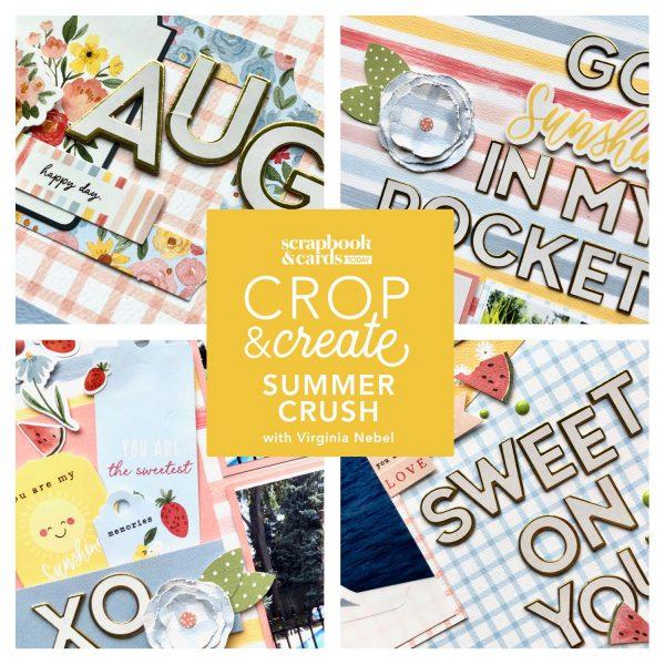 Summer Crush! with Virginia Nebel