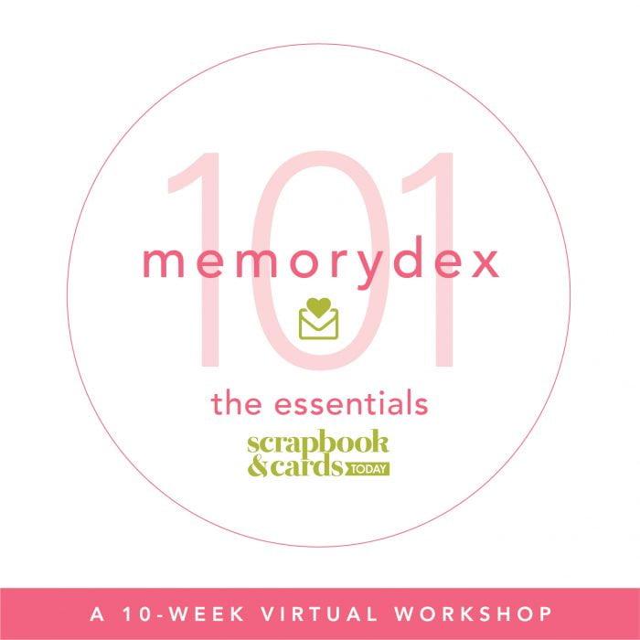 Memory Dex 101 Online Class