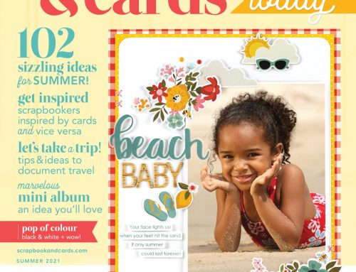 Our brand new Summer issue is HERE!