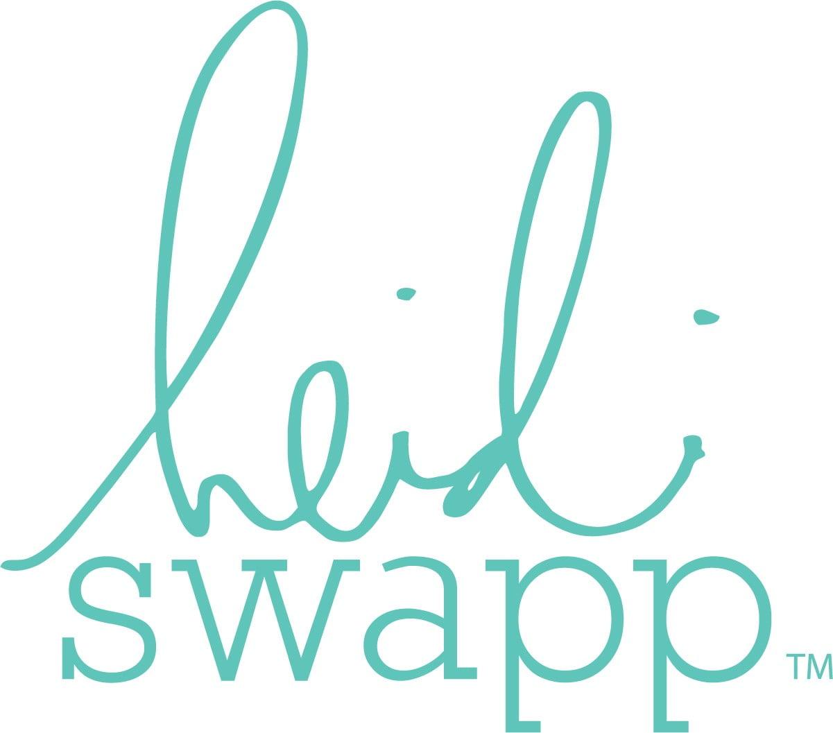 Heidi Swapp logo